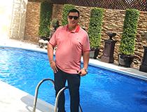 Al Nojoom Al Khams 5 Stars Hany Alsayed