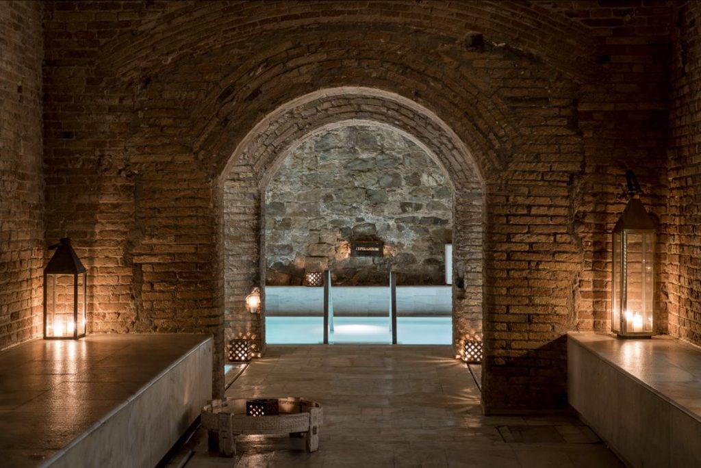 Ancient-Baths