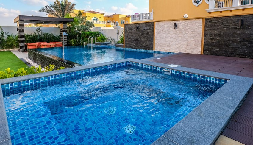 Types of swimming Pool